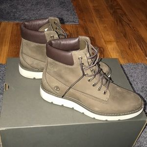 Timberland Kenniston 6inch Sneaker Boots